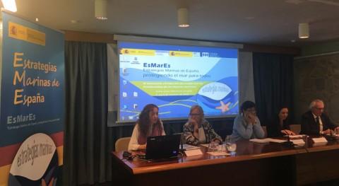 III Seminario basuras marinas MITECO analiza posibles soluciones basuraleza