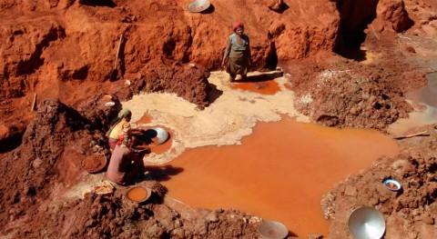 Entra vigor Convenio contaminación mercurio