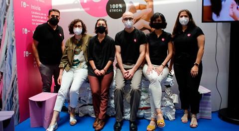 España recoge poco más 12% residuos textiles generados cada año