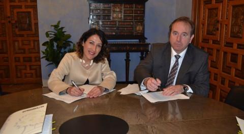 Córdoba apuesta modernizar gestión residuos Complejo Medioambiental Montalbán