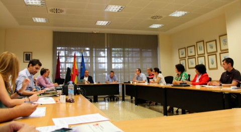 Murcia encabeza recogida envases productos fitosanitarios