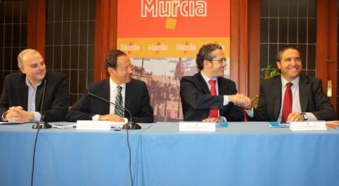 Murcia albergará primera planta residuos electrónicos y VFUs región