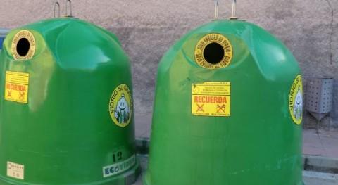 murcianos reciclaron 20.595 toneladas vidrio, 4% más que 2010