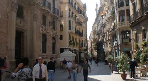 Comienza nueva campaña limpieza intensiva 18 barrios y 54 pedanías Murcia