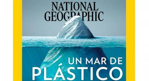 #YoElijoPlaneta, reto National Geographic contaminación plásticos