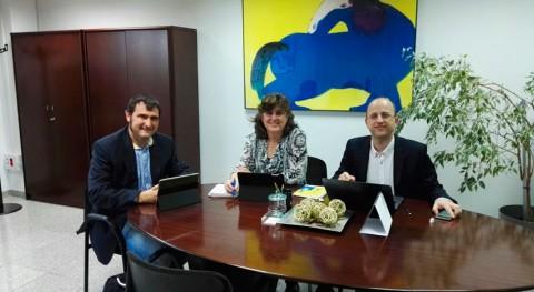 Navarra, Baleares y Valencia coordinan políticas economía circular