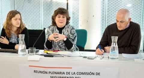Presentada Oficina prevención residuos e impulso economía circular Navarra