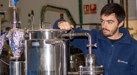 AIMPLAS investiga nuevos envases multicapa reciclables alimentos