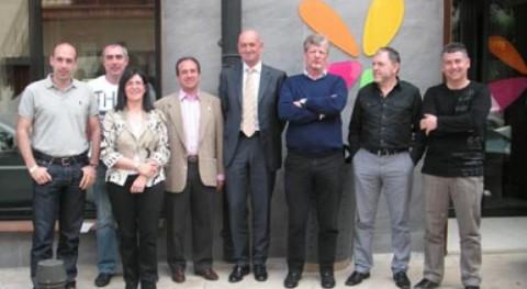 "11 municipios vascos ponen marcha ""Observatorio Residuo"""