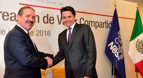 14 fábricas Nestlé México dejarán generar desperdicios partir agosto
