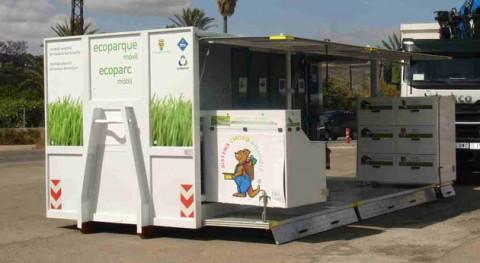 Dénia desarrolla estrategia implantar cultura reciclaje población