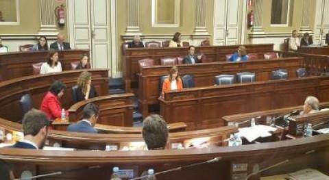 Canarias invertirá este año más 11 millones euros materia residuos