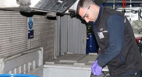 Norauto España recicla 99% neumáticos y baterías recuperadas