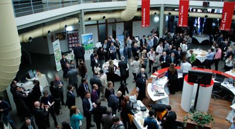 MeetingPack 2017 reúne toda cadena valor sector envase plástico Valencia