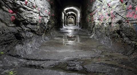 Arcillas prueba glaciaciones sellar almacenamiento nuclear definitivo