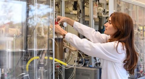 Desarrollan nuevo material cerámico separación y obtención hidrógeno