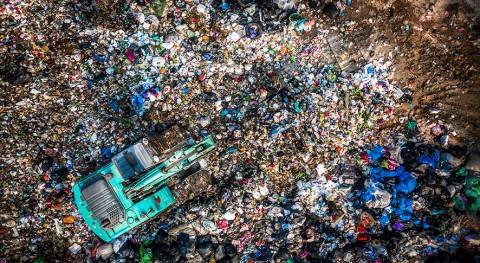 acreditación ENAC y nuevo real decreto que regula eliminación residuos vertedero