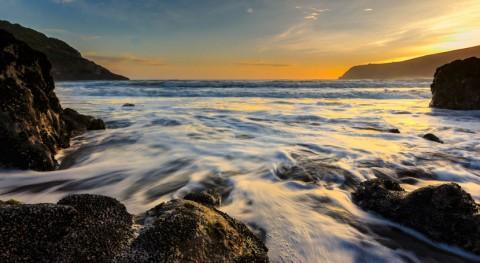 busca soluciones innovadoras limpiar océanos