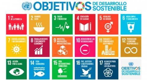 México crea grupo trabajo implementación Agenda 2030