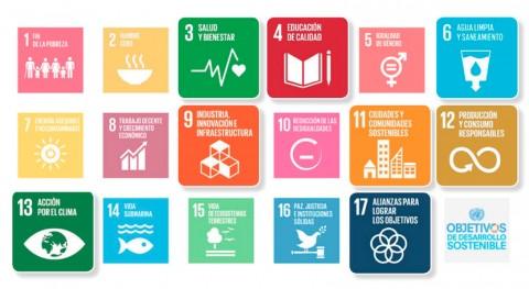 Sigre, comprometido agenda 2030 Naciones Unidas