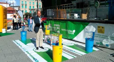 """campaña """"Oportunidades Galicia"""" supera barrera 100.000 participantes"""