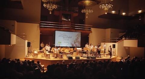 Orquesta Instrumentos Reciclados Cateura llega Gijón