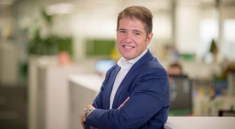 Óscar Martín, consejero delegado Ecoembes, elegido nuevo presidente EXPRA