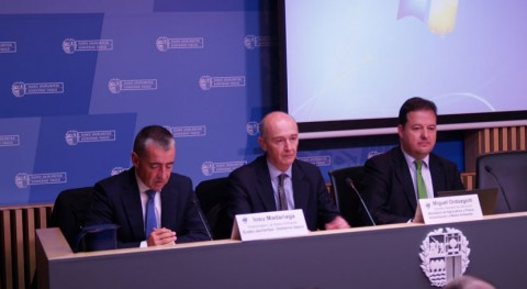 """"""" País Vasco es escenario idóneo desarrollar soluciones economía circular"""""""