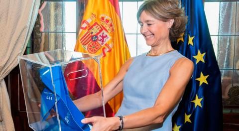 Pajarita Azul reconoce excelencia reciclaje papel y cartón 21 municipios