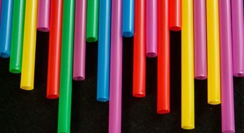UE acuerda prohibir plásticos solo uso 2021