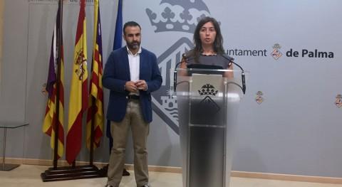 Palma hará efectiva prohibición bolsa plástico enero 2019