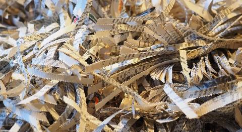 2016, tercer mejor año historia recogida papel y cartón reciclar España