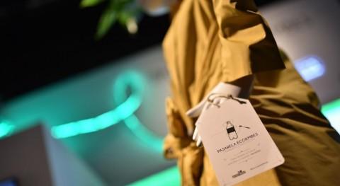 Ecoembes y MBFWM impulsan economía circular industria moda