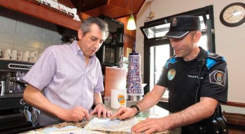 Éxito campaña recogida residuos urbanos Coruña durante verano