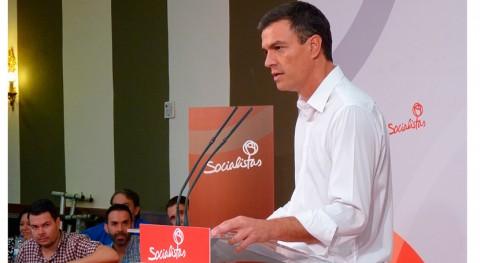 PSOE se compromete desarrollar estrategia economía circular