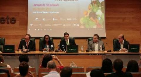 acceso productos locales menos fitosanitarios, estudio Canarias y Macaronesia