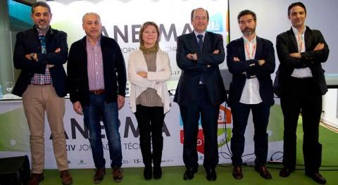 Pilar Vázquez EMULSA preside Asociación Nacional Empresas Públicas Medioambiente
