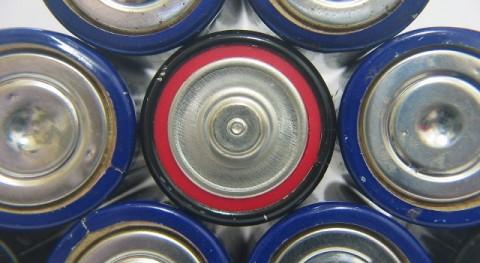 Recyclia recoge 36% pilas puestas mercado España durante 2012, batiendo nuevo récord retirada estos residuos