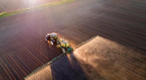 Investigadores Unión Europea encuentran plaguicidas más 80 % suelos analizados