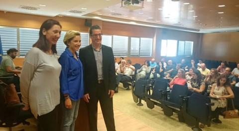 Cuenta atrás aprobación Plan Integral Residuos Región Murcia
