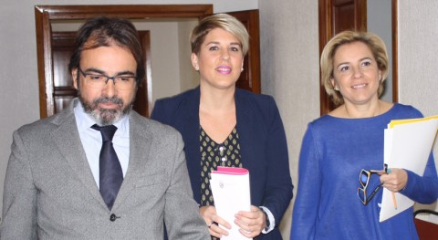 nuevo Plan Residuos Murcia potenciará recogida separada y creación empleo