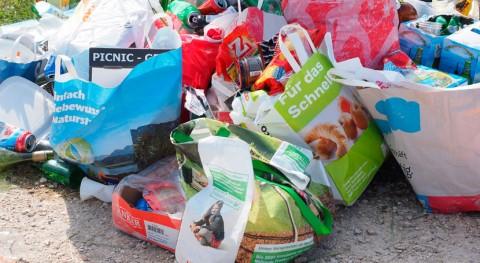Navarra aprobará antes 2017 Plan Residuos, que ha recibido más 2.000 aportaciones