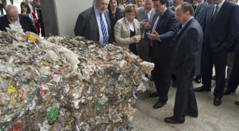 proyecto pionero Castellón permitirá transformar compost 1.000 toneladas restos orgánicos