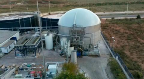 SUEZ instala planta digestión anaerobia DACS® fábrica ZUVAMESA Sagunto
