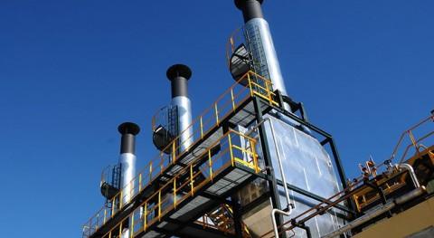 Canal aumenta producción planta compostaje y secado térmico Loeches