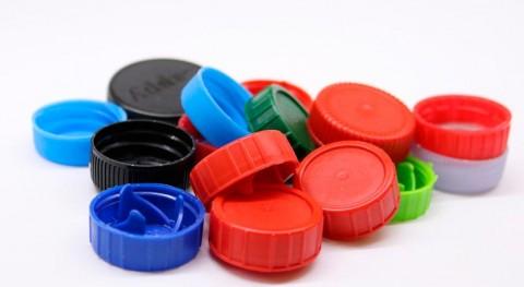 Diseñar reciclar: Objetos base materiales plásticos