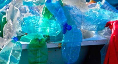 plásticos y economía circular