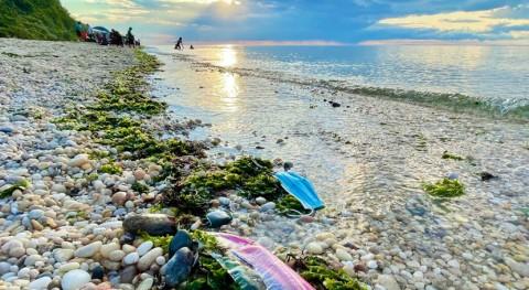 plástico que ya inunda nuestros océanos terminará asfixiarnos todos si no actuamos ya