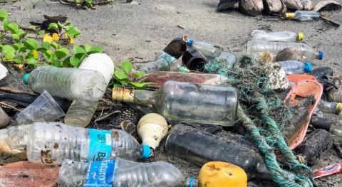 Unión Europea da último paso adoptar nuevas normas plásticos solo uso
