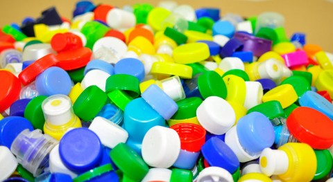 "Convocada 7ª edición Premio Europeo ""Best Recycled Plastic Product 2017"""